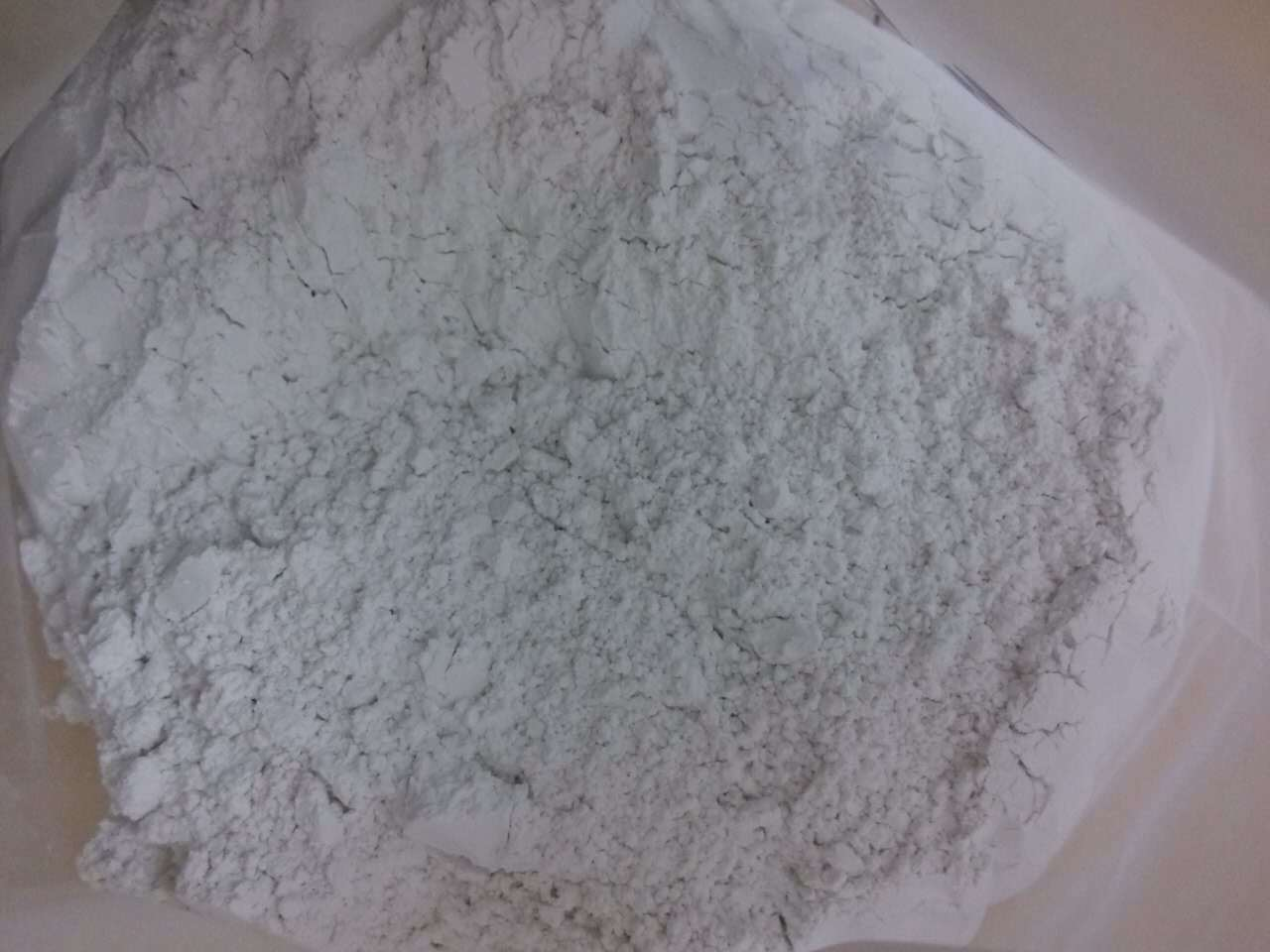Industrial Grade/Pharmaceutical Grade/Cosmetic Grade Talc Powder
