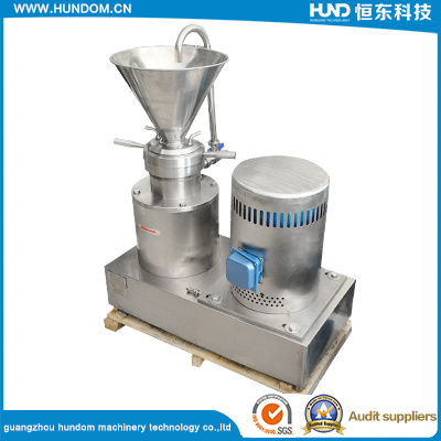 Home Laboratory Use Food Grinding Machine/Wet Rice and Corn Grinder Colloid Mill