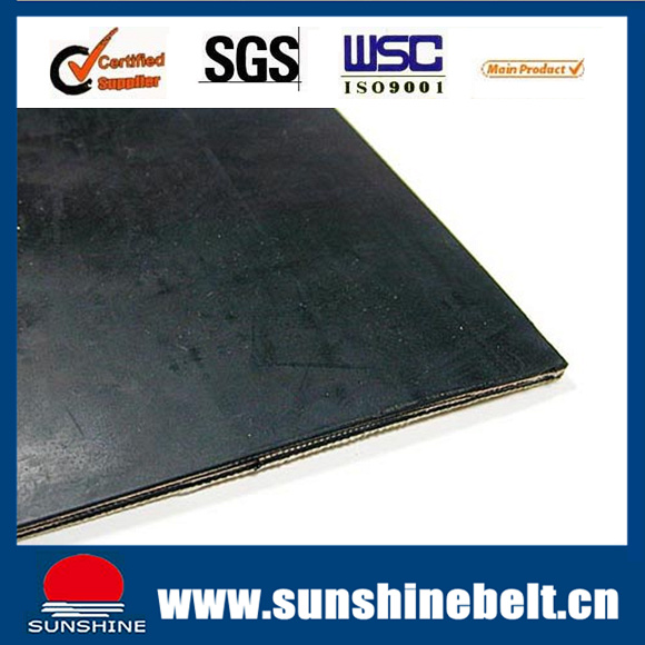 Ep/Nn Rubber Chevron Belt USA Standard