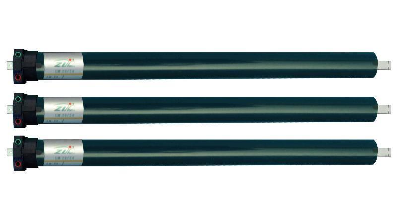 10-330nm Tubular Motor for Window Curtain