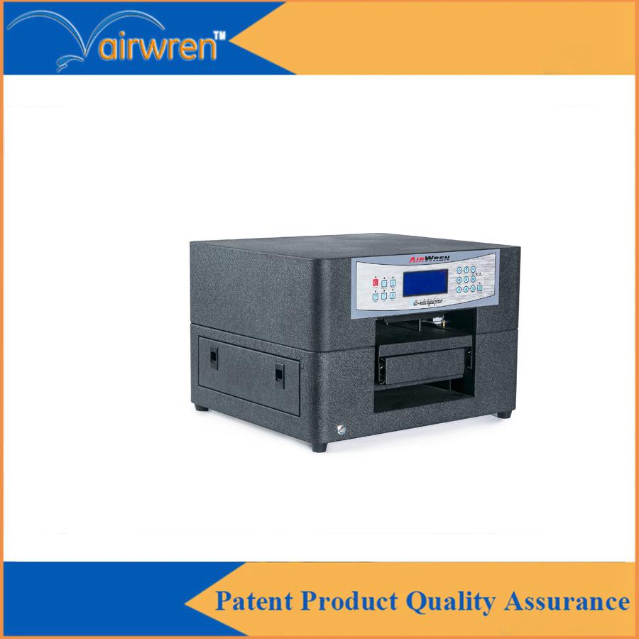Automatic Garment T Shirt Printing Machine Digital Textile Printer Price