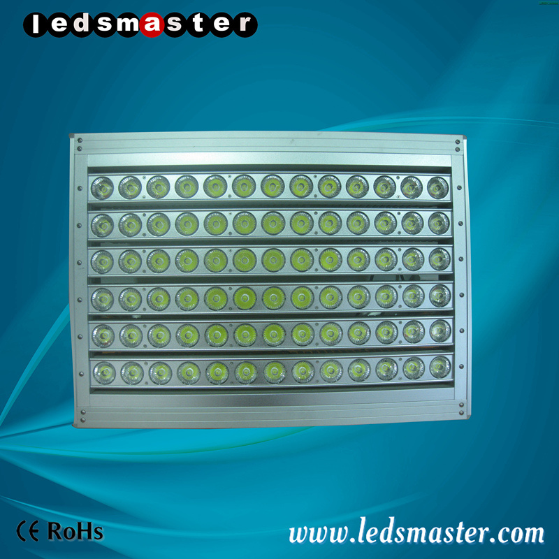 100W-4000W LED Flood Light for Stadium Lighting, Outdoor Lighting, CE, RoHS, TUV, UL, ETL