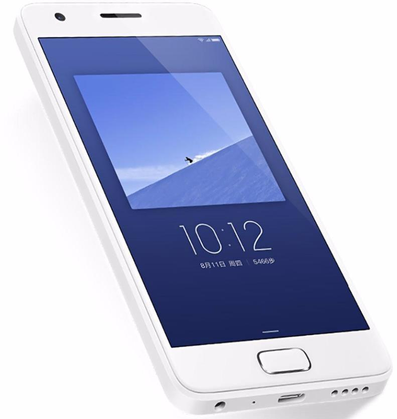 "Lenavo Z U K Z2 4GB 5.0"" Zui Smart Phone"
