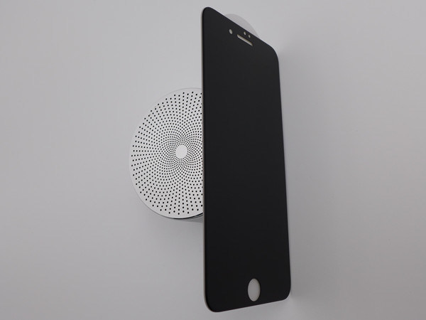 Cost-Effective Cost-Efficient Anti Spy Peep 3D LCD Screen Protector Guard for iPhone7+