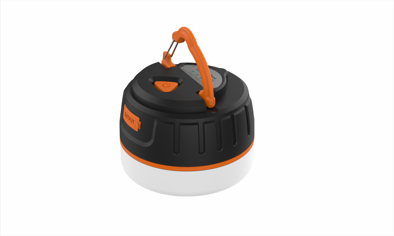 High Quality Camping Lantern Power Bank