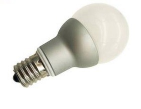 5W Aluminum PSE LED Bulb