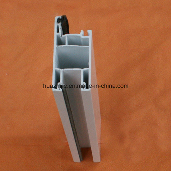 High Quality 88mm Series UPVC Profiles for Sliding Window and Doors
