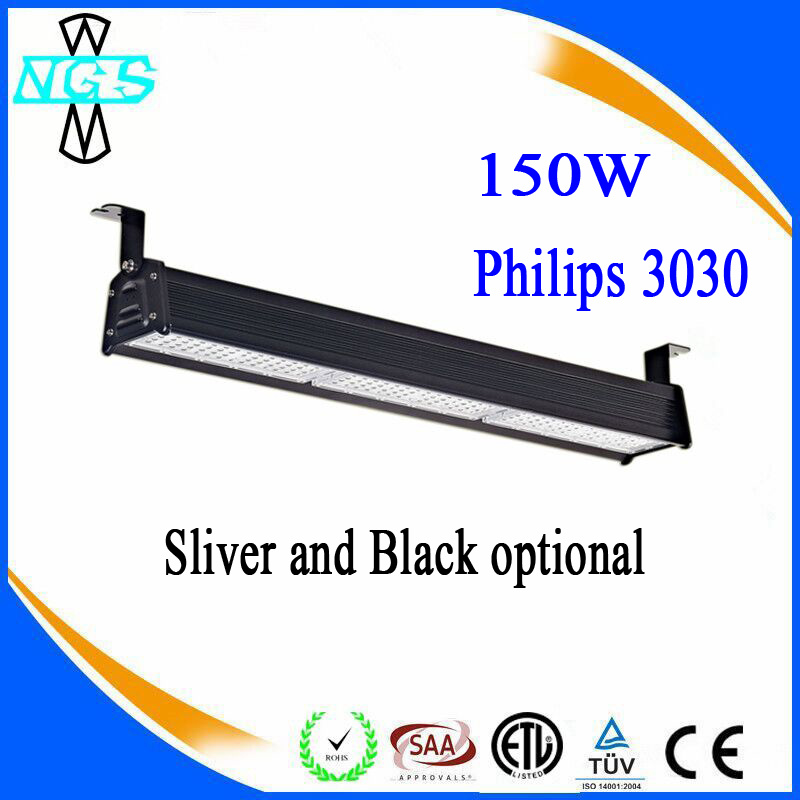 Extreme Bright 100W LED Linear Light for Office LED High Bay Light