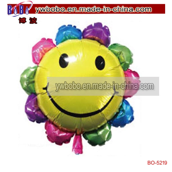 Party Gifts Novelty Birthday Decoration Party Balloon Export Agent (BO-5220)