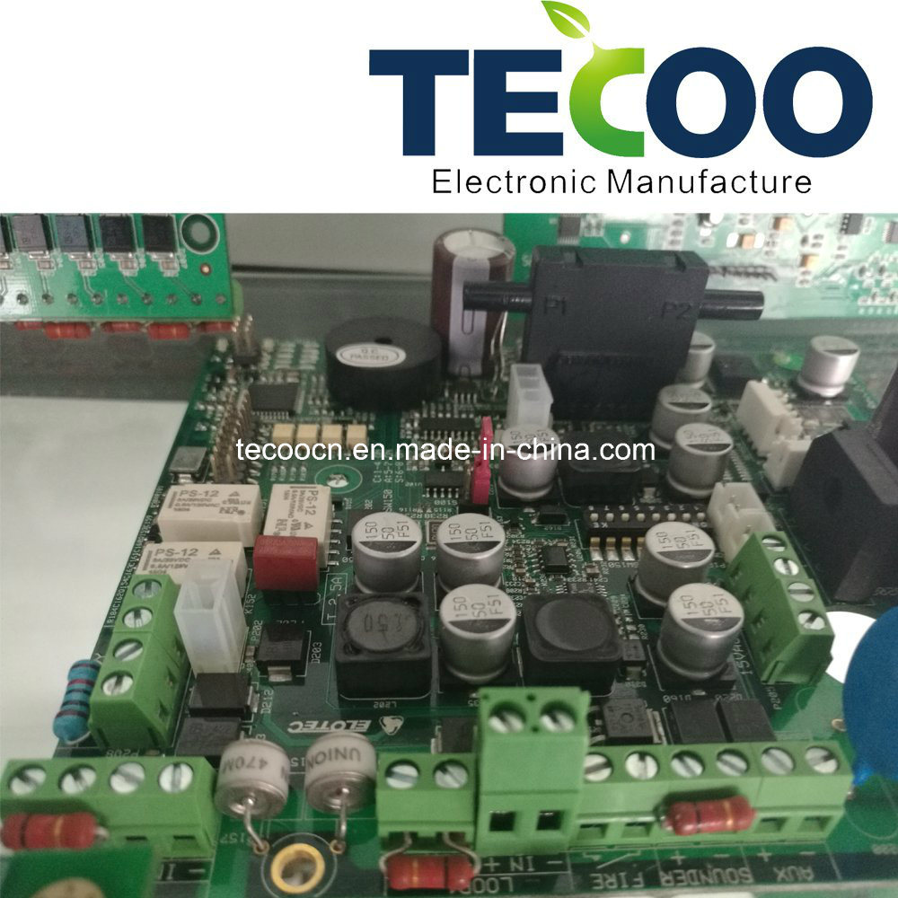 PCBA Electronic Contract Manufacturing Services