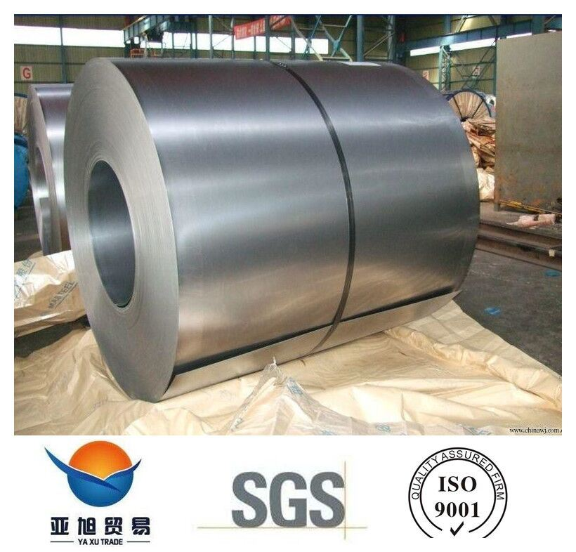 Building Material Cold Rolled Steel Coil
