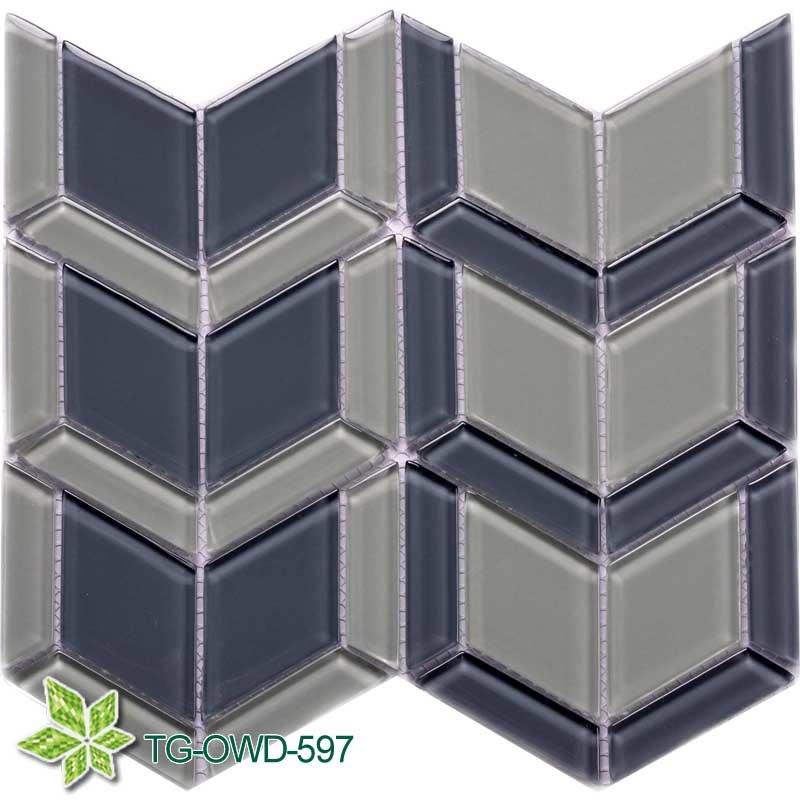Mosaic Tiles (TG-OWD-597)