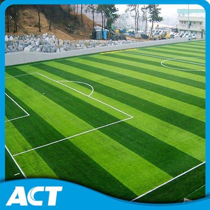 Fifa 2 Star Certified Artificial Football Grass Soccer Grass Fields Mds60
