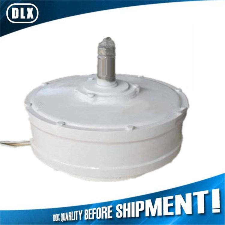 Low Speed Low Rpm Home Use Alternator Generator