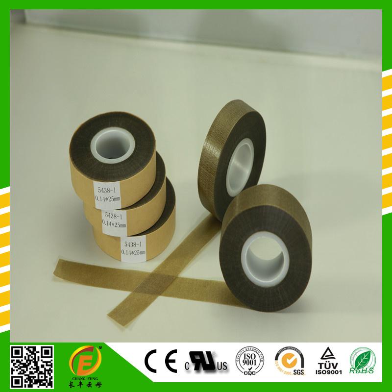 Mica Glass Fiber Insulation Tape