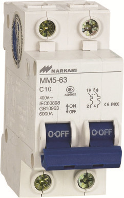 Isolating Switch (MG1-100(2P))