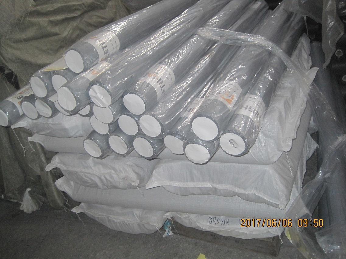 Factory Produce Fiberglass Mosquito Nets, Fiberglass Insect Screen Mesh, 18X16 16X14, Grey or Black