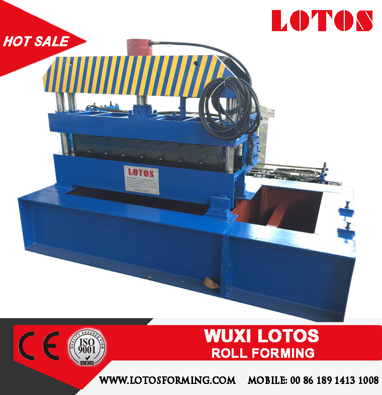 Panel Crimping Machine Lts-A2