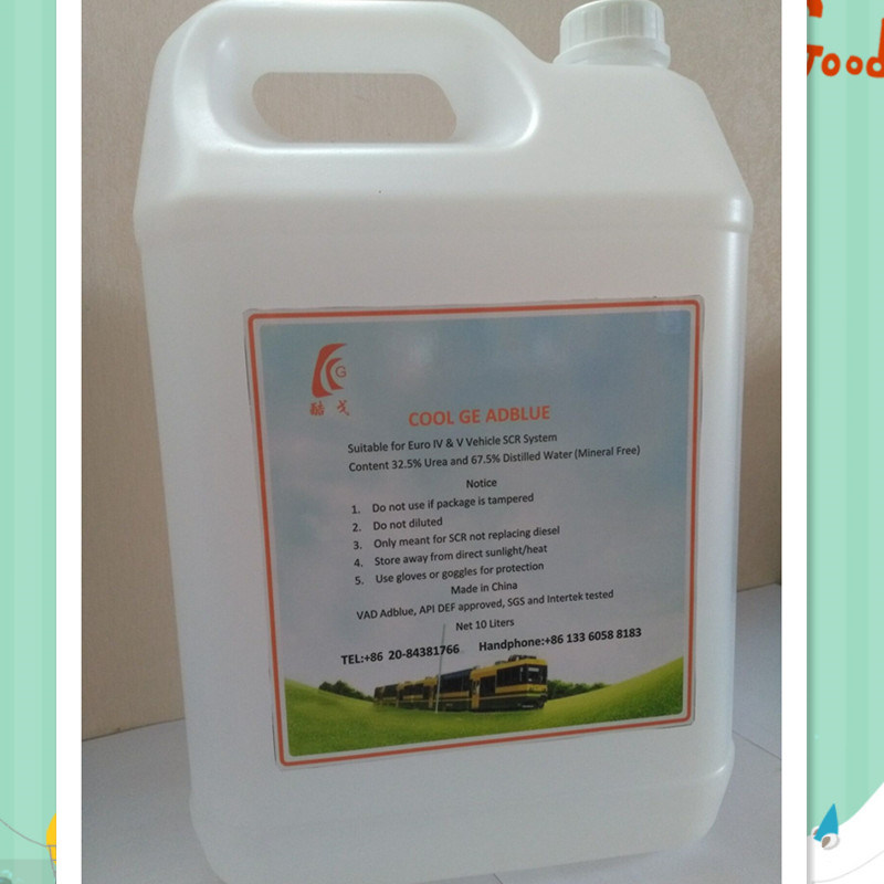 Urea for Adblue (SCR) /Def/Aus32/Arla/Urea