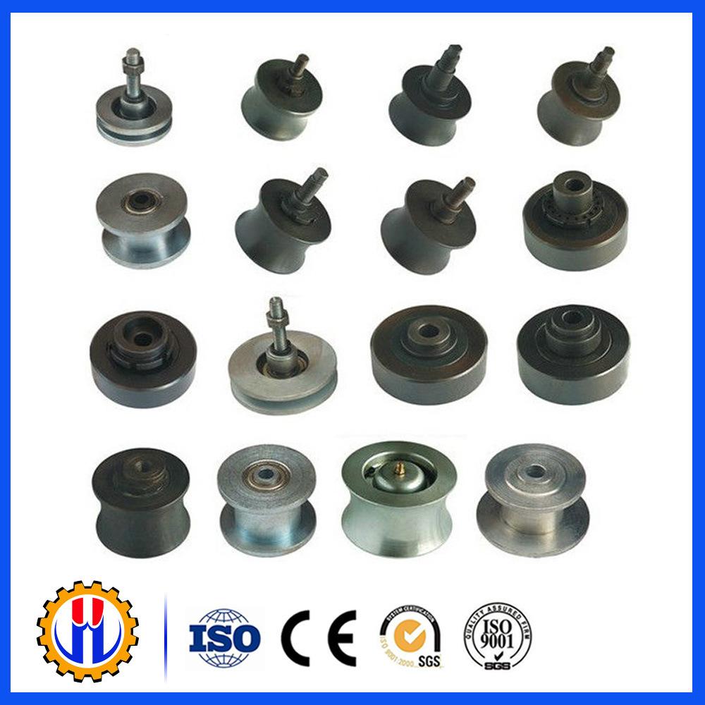 Construction Hoist Spare Parts Gjj Parts Baoda Parts for Roller
