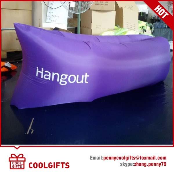 Wholesale Inflatable Lazy Air Sleeping Outdoor Sofa, Living Room Sofa