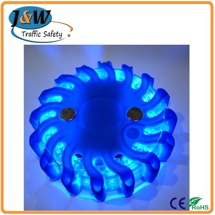 Competitive Price LED Warning Light / Roadside LED Road Flare