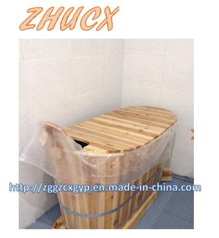 Steam Wooden Bathtub High Quality Bathtub Bathroom Furniture