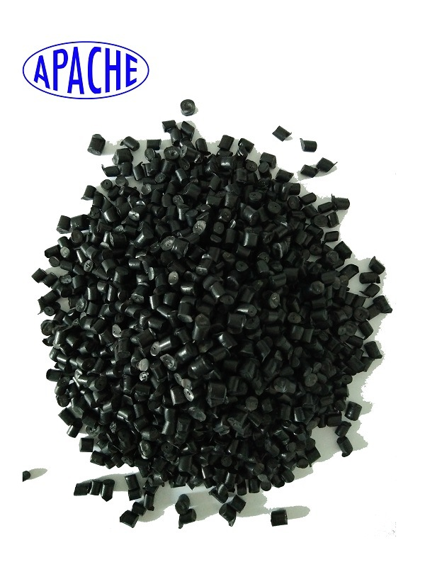Nylon6 Recycle Granules 40%Glass Fiber for Engineering Material