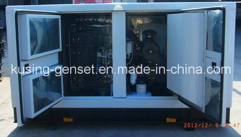 Diesel Super Silent Generator Series (PK30300 25KW/31.25KVA)