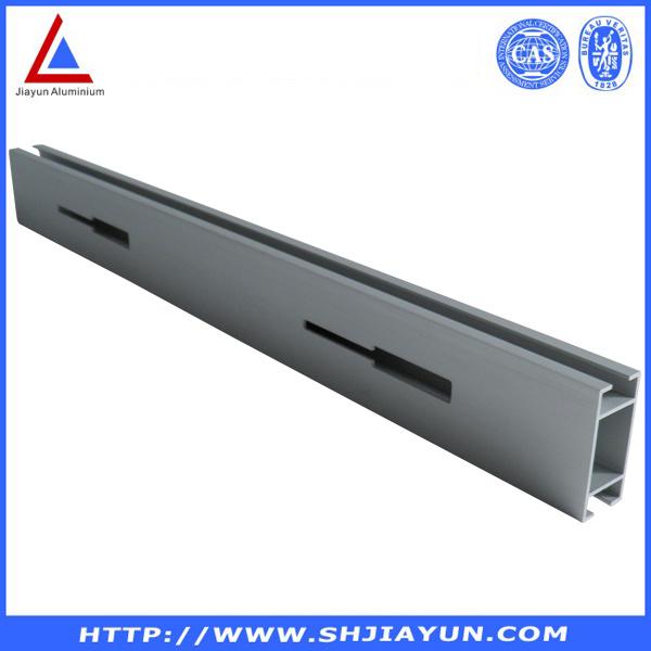 Custom and Standard Extrude Fabricante De Tubo Aluminio