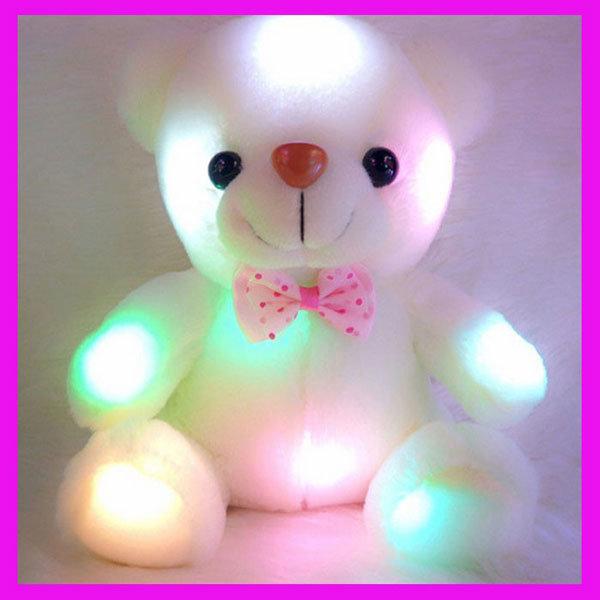 Hot Sale Sitting Teddy Bear Plush Toy, Plush Bear 30 Cm