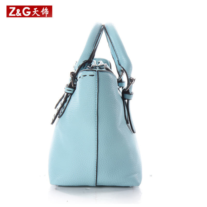 Fashion Desinger Handbags Tote Bag Lady Handgbags (LDB-016)