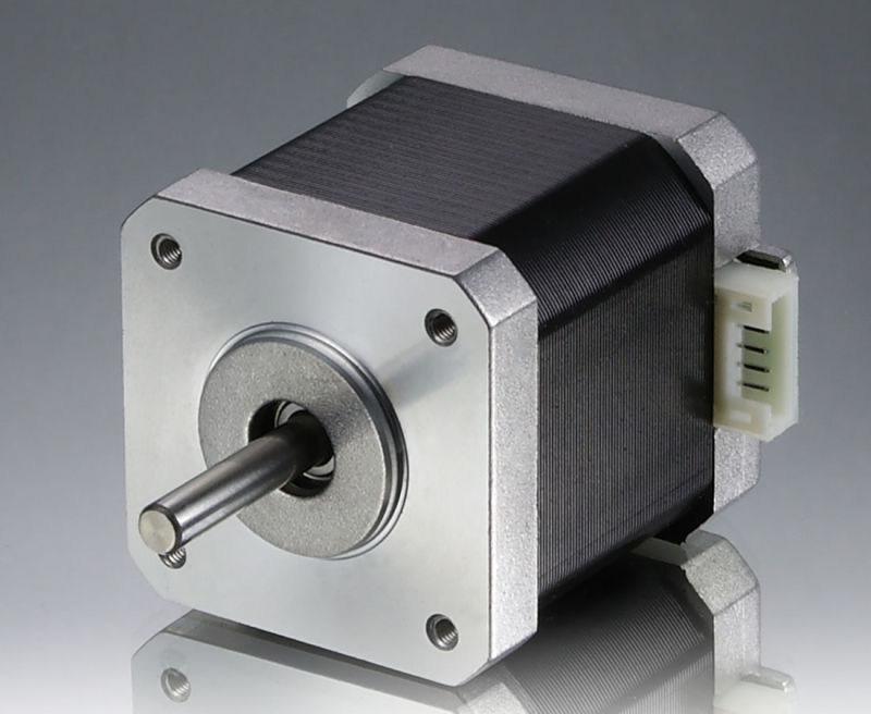 High Quality NEMA 17 Two-Phase Desktop Stepper Motor for 3D Printer