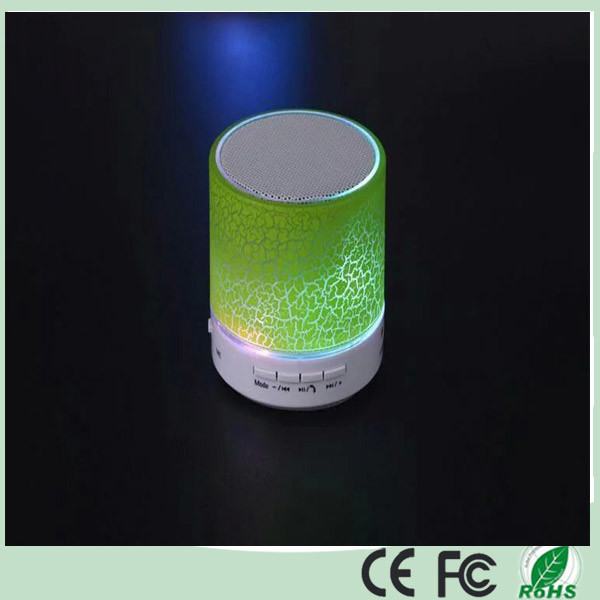 Fashion Bluetooth HiFi Speaker (BS-07)