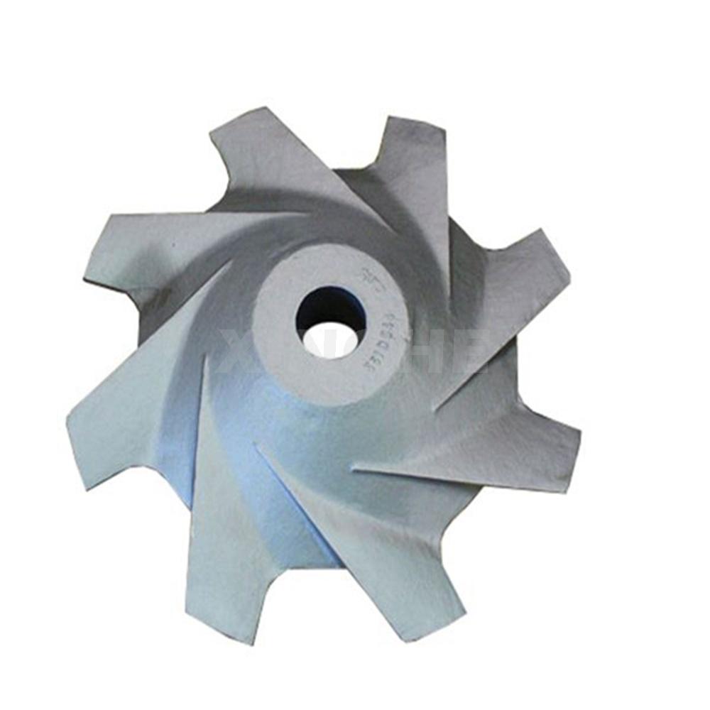 Customized Metal Process CNC Machining