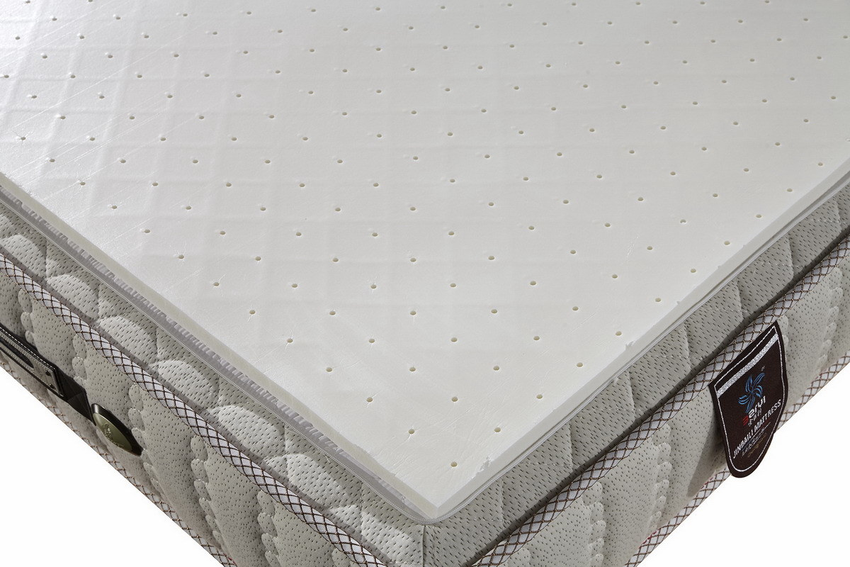 High Quality Pocket Spring Mattress with Nice Pattern (Jbl2000-3)