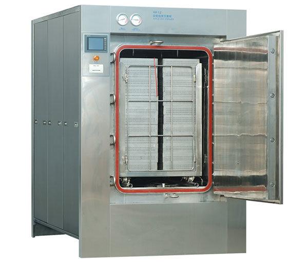 Ap Series Ampoul Leak Sterilizer