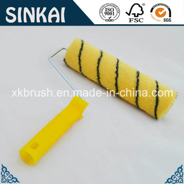 Plastic Paint Roller with Cheap Price Selling