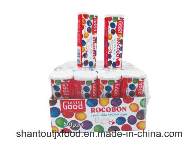 Taste Good Rocobon Chocolate Bean