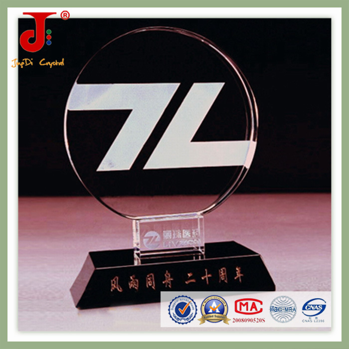 2016 The New Sports Crystal Trophy (JD-CT-408)