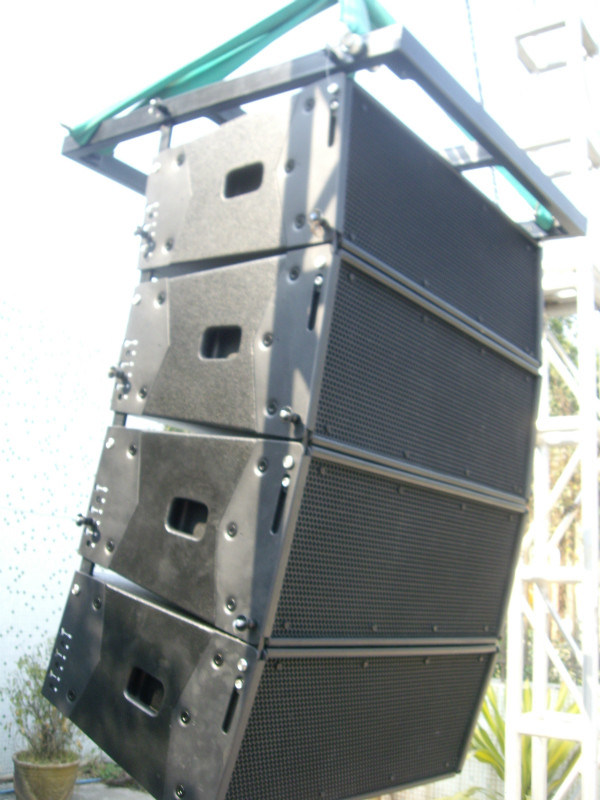 Professional Speaker Compective PRO Audio (CA-110L)