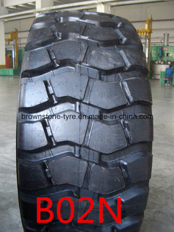 Aeolus Brand Bias OTR Tyre and Radial OTR Tyre with High Quality From China Tyre Manufacturer