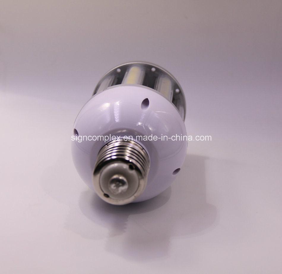 Seoul SMD5630 360degree IP64 E40/E39/E27/E26 Corn LED Bulb with UL TUV CE RoHS