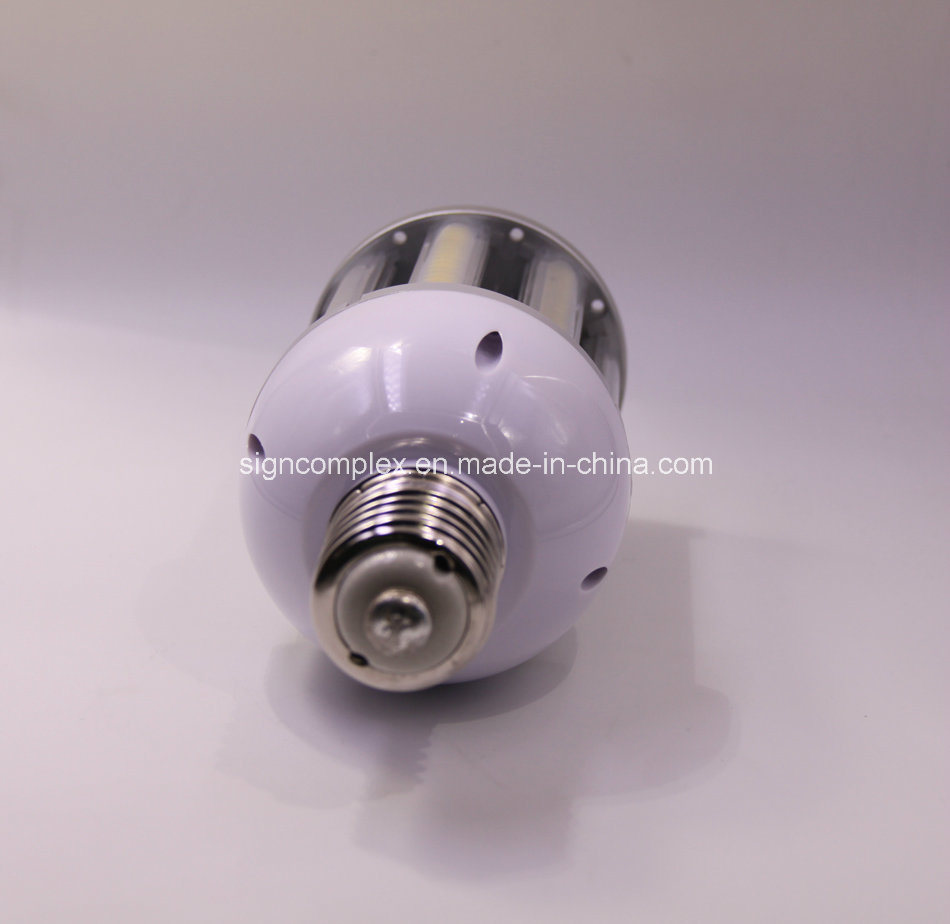 Seoul SMD5630 360degree IP64 LED Bulb E40/E39/E27/E26 Corn LED Bulb with UL TUV Ce RoHS