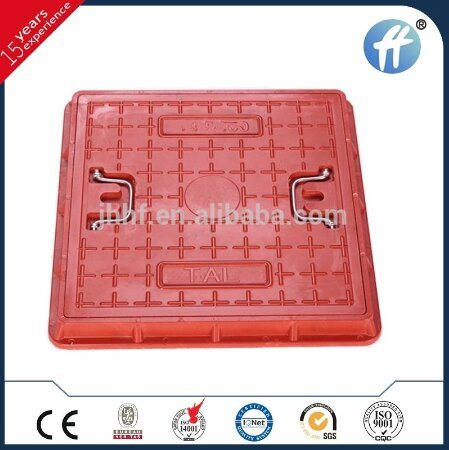 Hot Sale Square Composite Manhole Cover with Good Quality