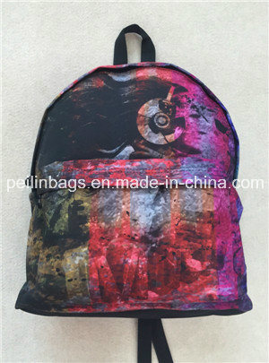 Fashion Printing School Bag, Backpack