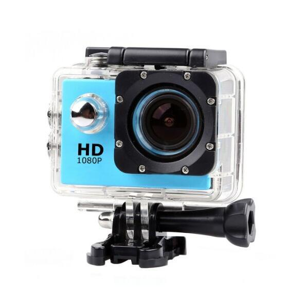 Cheap Waterproof 1080P, 720p Sport Camera WiFi Action Cam Sj4000