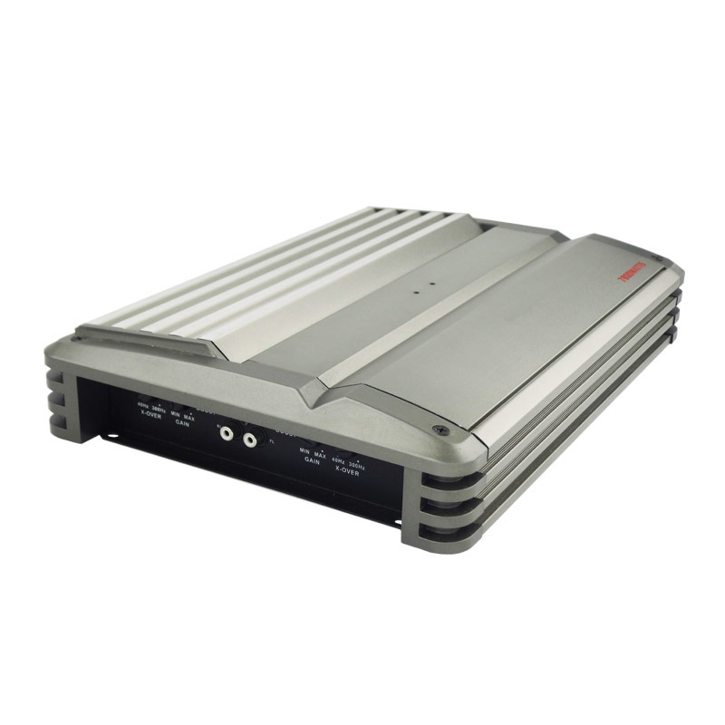 2 Channel 4 Channel Car Audio Amplifier Ts-4c04