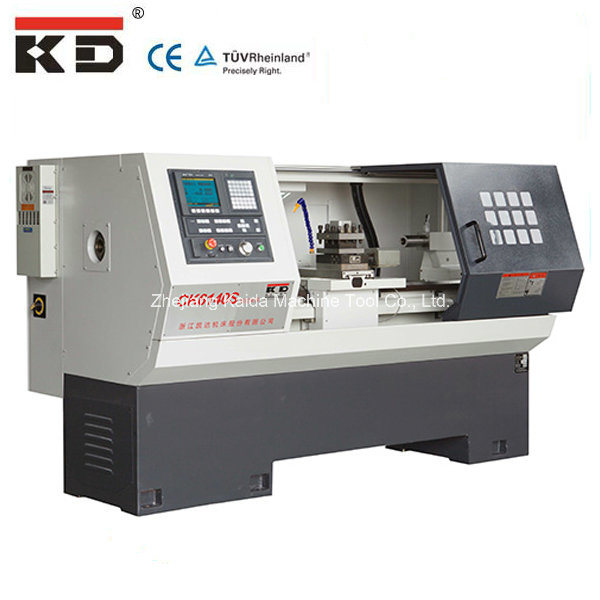 CE High Precision Mini CNC Lathe Ck6130s