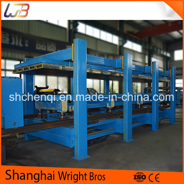 Discontinuous PU Sandwich Panel Production Line with Ce